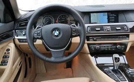 2011 bmw 535i xdrive specs 2011 bmw 535i xdrive review car and driver