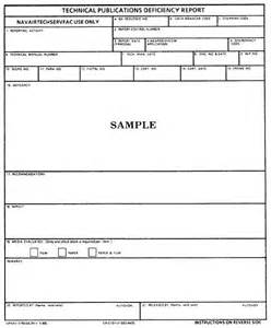 it support report template report is submitted using the technical publication