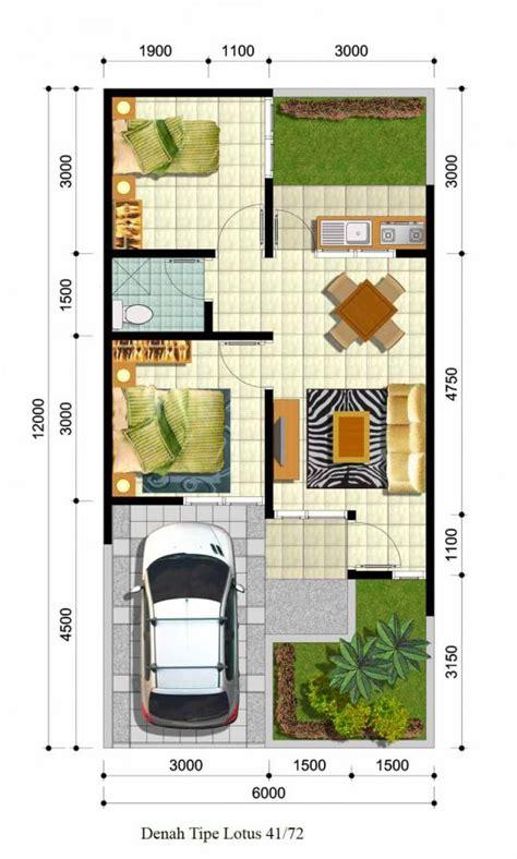 rumah dijual rumah minimalis kawasan ciputat