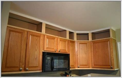 extending kitchen cabinets to ceiling 21 best images about extending upper kitchen cabinets on