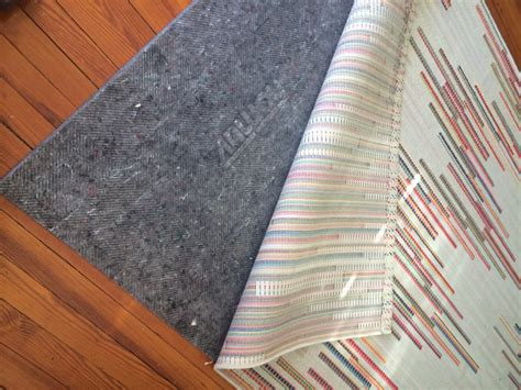 best area rug pad the best area rug pads a review house to new home