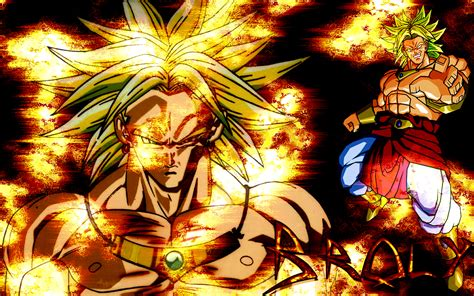 wallpaper keren dragon ball broly wallpapers dragon ball z beautiful cool wallpapers