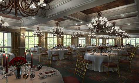 design build chapel hill nc governors club architectural 3d rendering