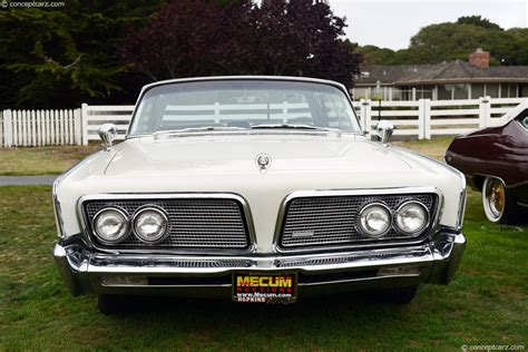 64 Chrysler Imperial by 1964 Imperial Crown Conceptcarz