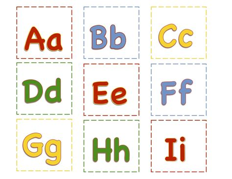 printable alphabet cards with pictures free printable alphabet letters flash cards memes
