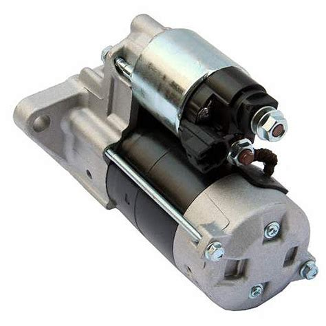 Toyota Starter Quality Toyota Starter 17171 Manufacturer From Taiwan