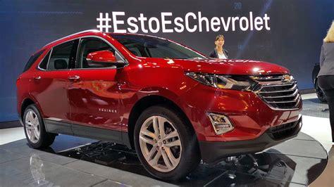 chevrolet equinox substitui captiva no brasil no segundo semestre equinox quatro rodas