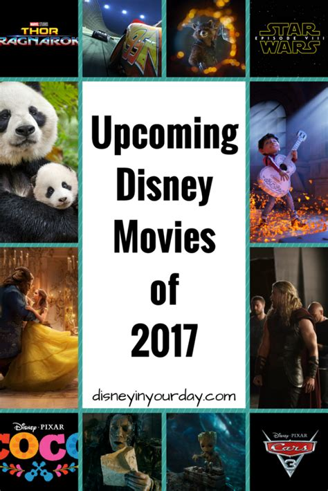 kommende disney film 2017 upcoming disney movies of 2017 disney in your day