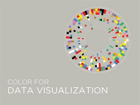 color pattern visualization color for data visualization