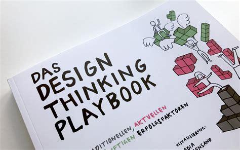 design thinking playbook review das design thinking playbook matter of design