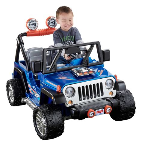power wheels amazon com fisher price power wheels wheels jeep