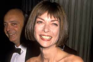 Carolyne Roehm anna wintour s salary and other facts you might not know