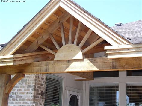Design For Decks With Roofs Ideas Gable Deck Roof Designs Gable Roof Roof Design Porches And Decks