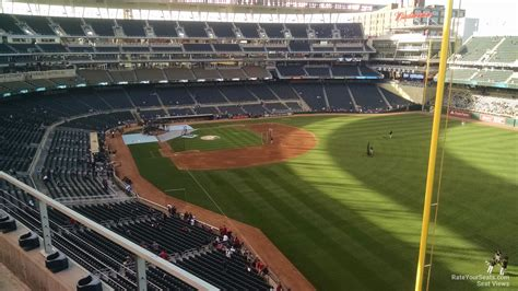 target 1 section target field section 201 rateyourseats com