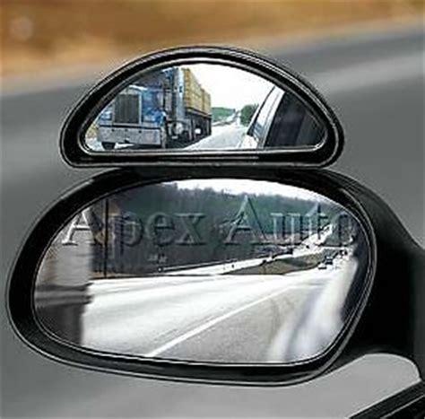 Kaca Spion Blindspot Wide Angle Fixed Adjustable blindspot mirror for car or adjustable blind spot ebay