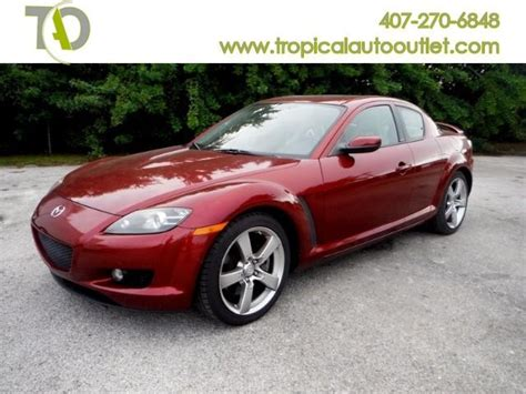 books on how cars work 2006 mazda rx 8 lane departure warning 2006 mazda rx cars for sale