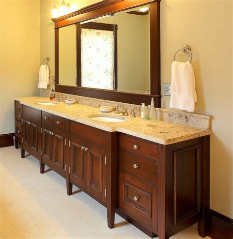 Choosing Kitchen Cabinet Knobs 5 reasons to choose a double sink bathroom