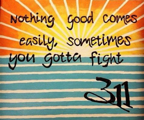 is the color of your energy 25 best ideas about 311 lyrics on 311