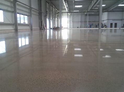 pavimento cemento lucidato il calcestruzzo lucidato un pavimento per sempre