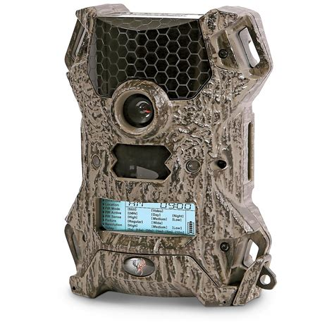 wildgame innovations lights out wildgame innovations vision 8 lightsout trubark trail