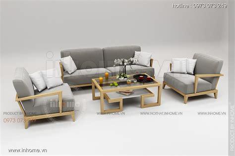 my sofa to go sofa gỗ hiện đại sofa gỗ nội thất inhome