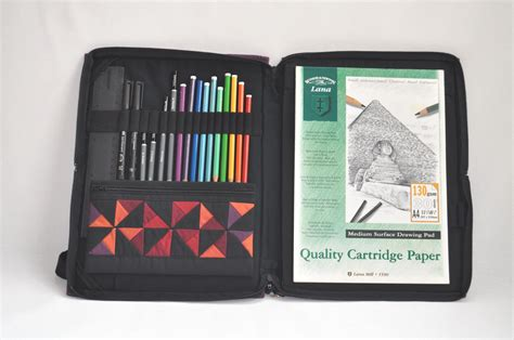a3 sketchbook bag c g level 3 assessments lynnequinn