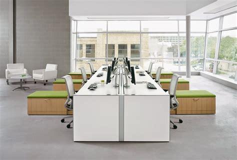layout ruang kantor terbuka desain ruang kantor type minimalis daniswara saleh