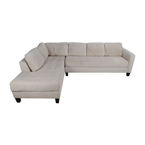 microfiber sofa with chaise macy s sectional sofa with chaise sofa menzilperde net
