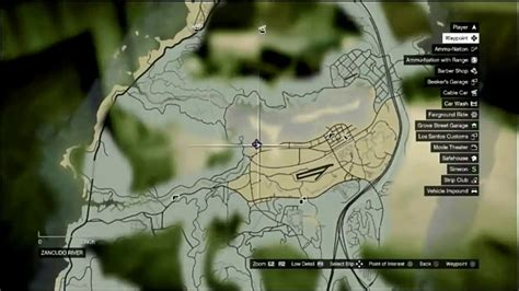 How To Find By Location On How To Find Gta V Baseball Bats And Crowbars Melee Weapons Location Guide