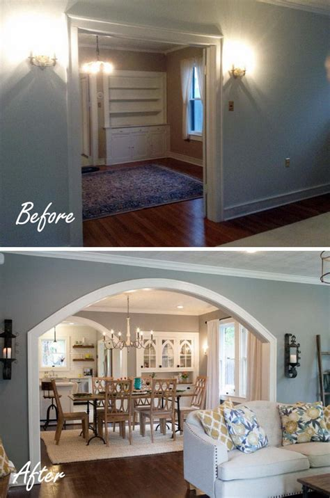 dining room makeovers easy and budget friendly dining room makeover ideas hative