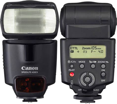 Flash Canon 430 Ex Ii Limited wts canon speedlite 430ex 270ex and 90ex flash cheap sale