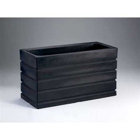 Rectangular Planter Boxes by Ellis Rectangular Planter Box Newpro Containers