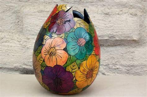 Handcraft Design - best glass big flower vase