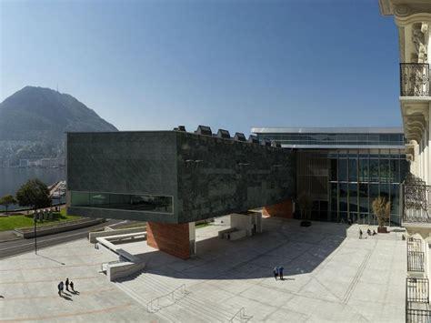 della svizzera italiana museo d arte della svizzera italiana lugano ticino ch