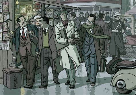 el invierno del dibujante el invierno del dibujante un homenaje a la 233 poca en la que los c 243 mics se llamaban tebeos