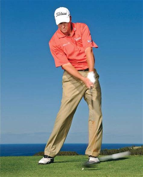 stricker golf swing 17 best images about steve stricker on pinterest ryder