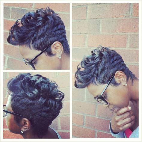 short spiky haircuts for black women atlanta ga short hairstyles for black women in atlanta ga articles