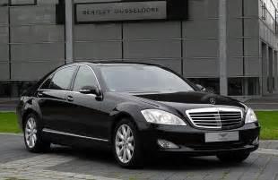 Mercedes W221 Mercedes S Class W221 Wikiwand