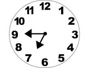 quarter hour flashcards vol 3 telling time with analog