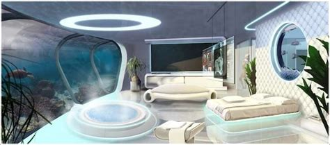 Futuristic Bedroom Designs 10 Futuristic Bedrooms That Will Make You Say Wow