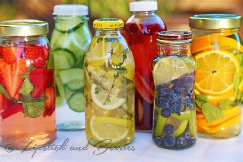 Where To Buy Detox Drinks In The Philippines by 7 Refreshing Detox Water Recipes Yuri Elkaim