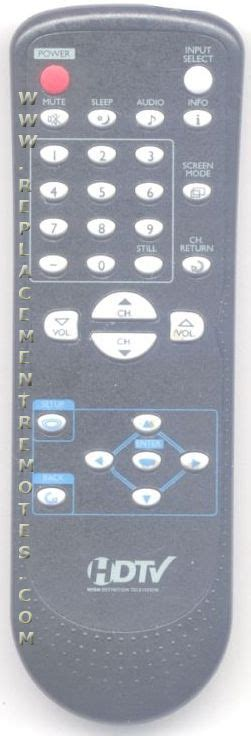 buy funai nfud tv remote control
