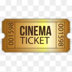 cineplex no passes movie ticket png images vectors and psd files free