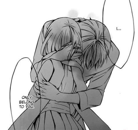imagenes anime en blanco anime blanco y negro anime amino