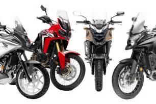 Honda Bikes Honda Adventure Bike Models And Prices Released For 2016