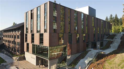 university  washington bothell discovery hall glumac