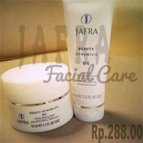 Masker Jafra 75ml jafra cosmetic indonesia care dari jafra
