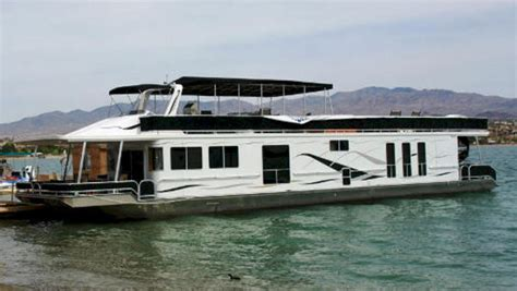 small house boats for sale pontoon design houseboats transport gt gt houseboats for sale roosevelt lake houseboats
