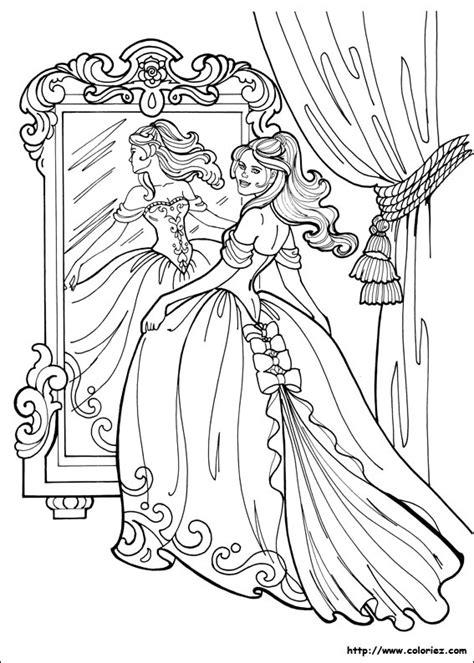 coloring pages for adults princess coloriage princesse l 233 onora pr 234 te pour le bal
