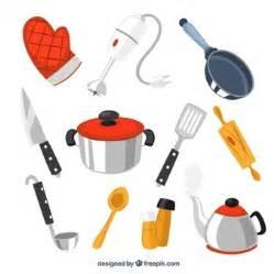 ustensiles de cuisine vecteurs et photos gratuites